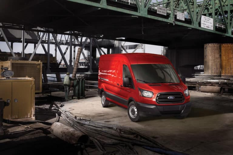 Choosing A Vehicle For Your Commercial Business