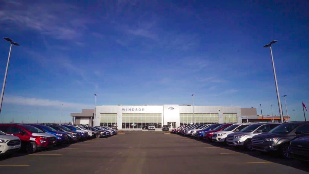 Canadas Largest Ford Dealer