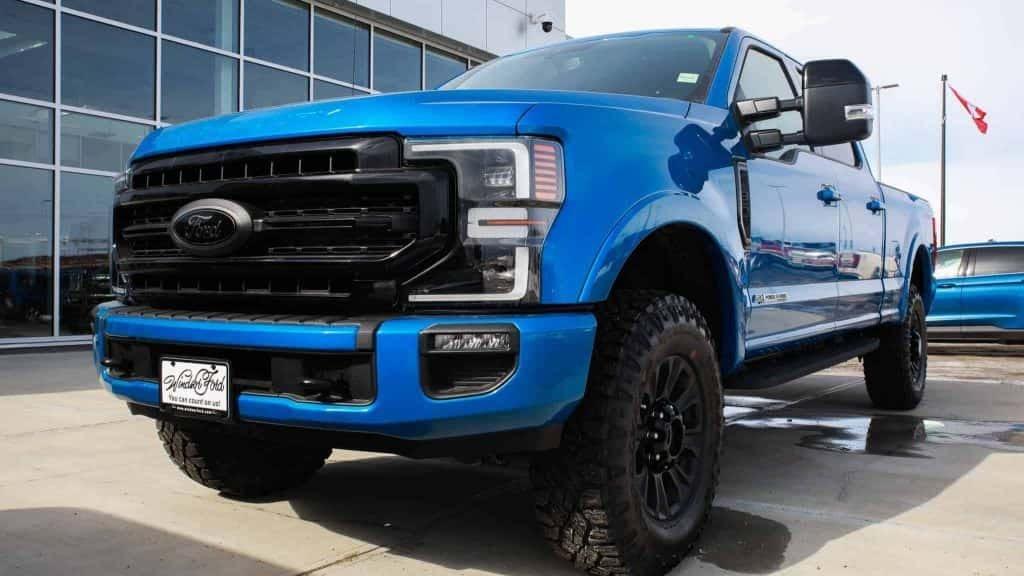 Ford Rebates For April