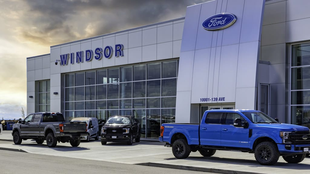 Ford Rebates June 2020