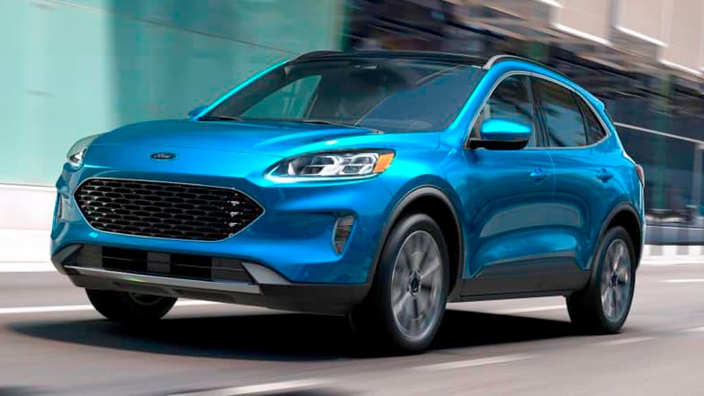Ford Canada July Incentives
