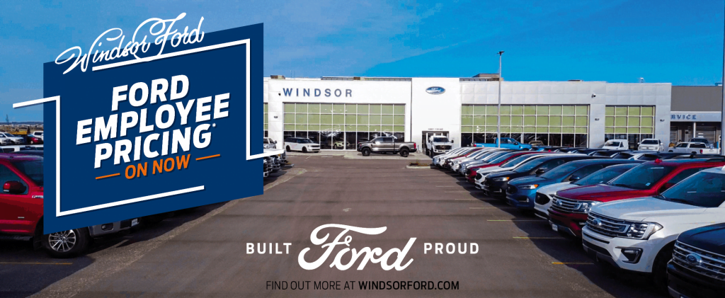 Ford Employee Pricing Is On Now